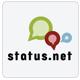 statusnet cloud
