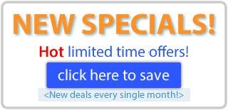Special Hosting Offer
